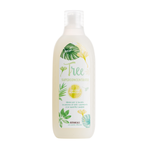 Tree - Bio Eco SUPERKONCENTRÁT na praní a mýtí 1000 ml