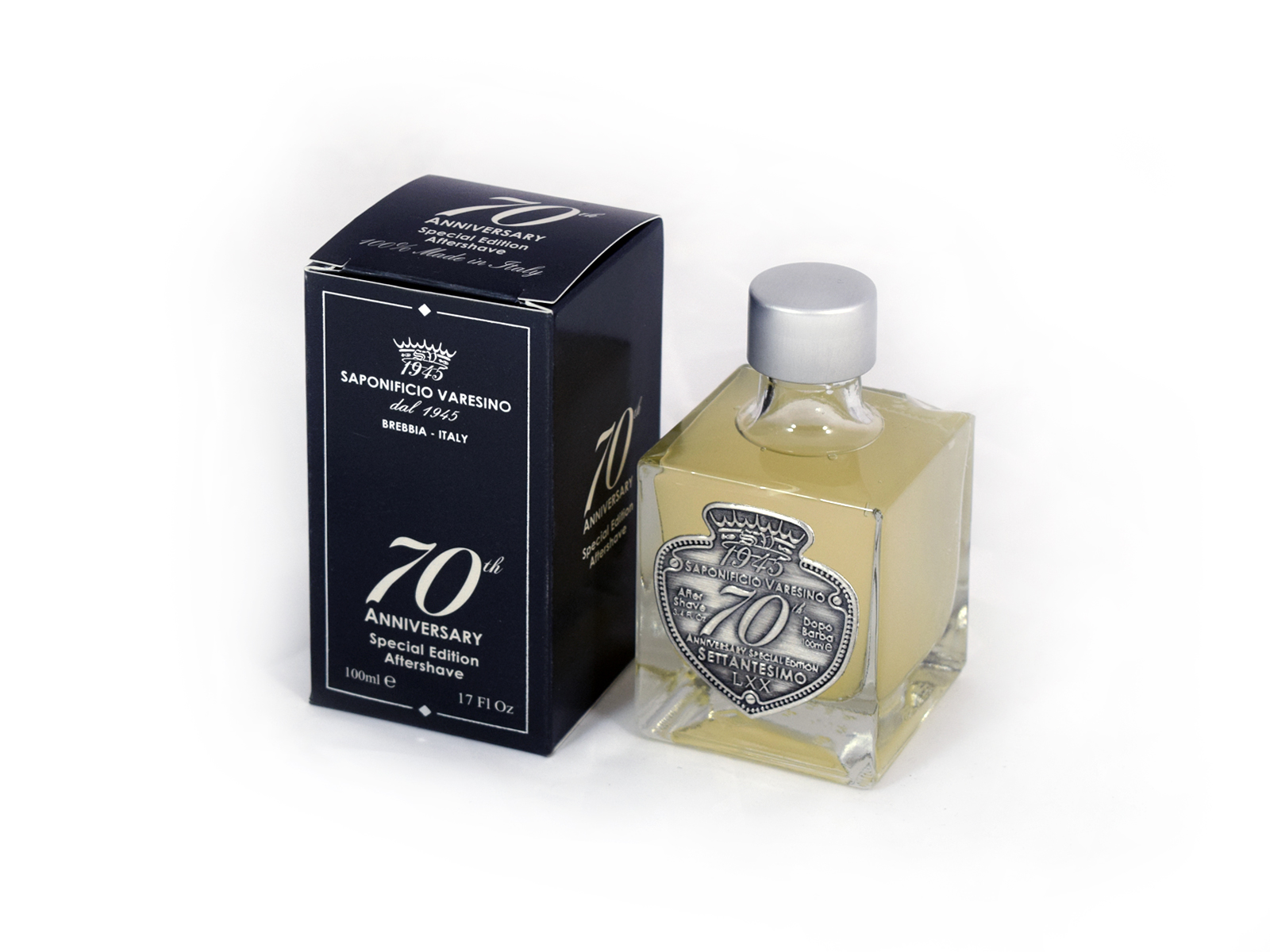 70th ANNIVERSARY SPECIAL EDITION - Voda po holení 100 ml