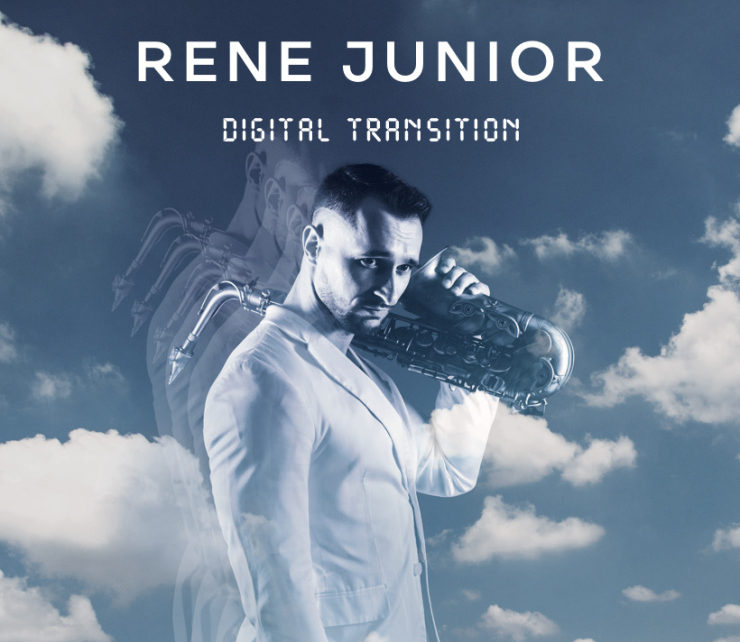 CD René Junior - Digital Transition