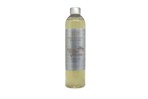Desert Vetiver - Sprchový gel 350 ml